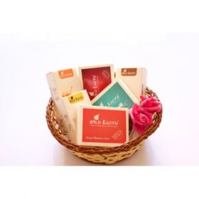 The Handmade Soap Basket