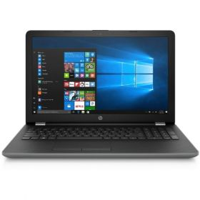 "Hp Notebook - 15-Bs180Tx (Core I5,8Th Gen, 8 Gb Ddr4 Ram, 2 Tb Hdd, 2Gb Amd Graphics, 15.6"" Fhd Screen),Black"