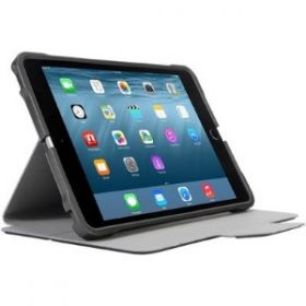 Ipad Mini Multi-Generation All In One 3D Case Fits For Ipad 4, 3, 2, & Mini (Black)