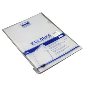 Clear Holder, Pack of 10 pcs. (LF111)