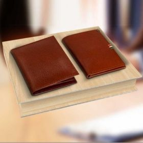 Moda Leather Goods - X1905