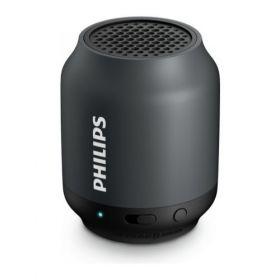 Philips Bt50 Bluetooth Portable Speaker - Black