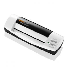 Portronics Plustek S601 Visiting Card Scanner