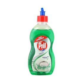Cleaning Liquid Pril Concentrate 425ml Utensil Cleaner