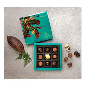 Smoor 9 pcs Praline Box