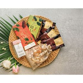 Smoor Nature's Delight Hamper