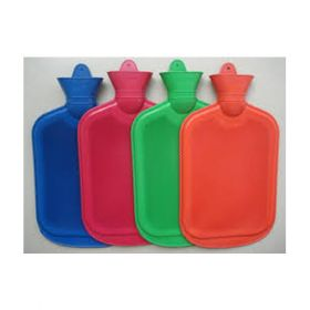 Hot Water Bottle (Surgi Grip)