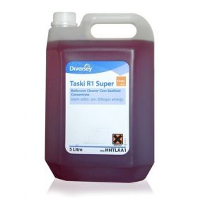 Cleaning Liquid JD Taski R1 -5ltr