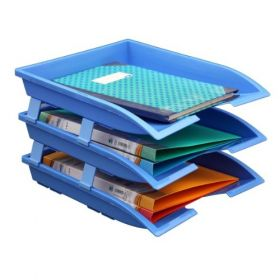 Paper & File Tray (3Pcs.Set)(TR113)