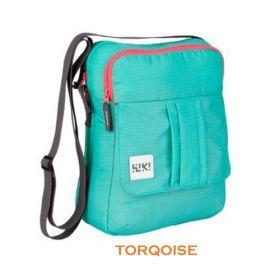 Wildcraft Saddle Sling Bag - Torqoise