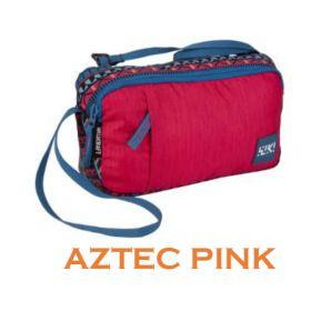 Wildcraft Sling Bag Wristlet M Aztec Pink