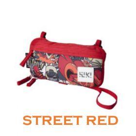 Wildcraft Sling Bag Wristlet S Street Red Slings