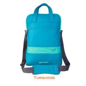 Wildcraft Tote- S Women'S Bag - Turquoise
