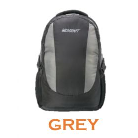 Wildcraft Trident Laptop Backpack - Grey