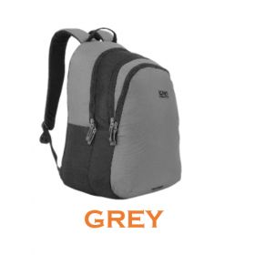 Wildcraft U 3 Laptop Backpack - Grey
