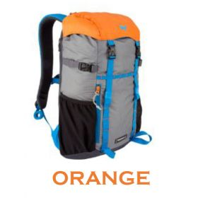 Wildcraft Urbana Laptop Backpack - Orange