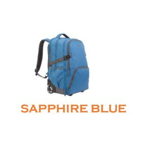 "Wildcraft Voyager 20"" Backpack - Sapphire Blue"