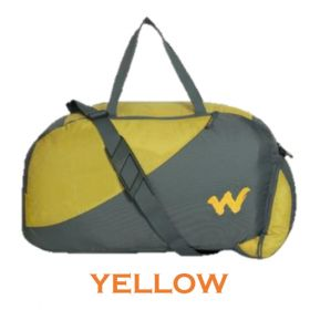Wildcraft Wayfarer Bag - Yellow