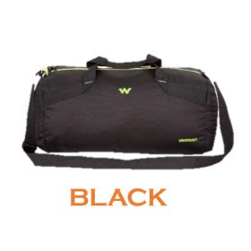 Wildcraft Wend -M Bag - Black