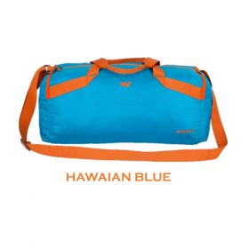 Wildcraft Wend -M Bag - Hawaian Blue