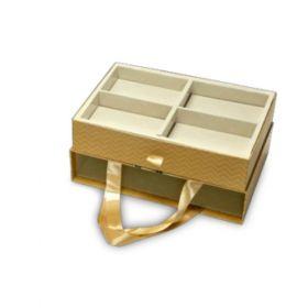 Gold Large Bag Box 900 ? 1500 Gms Box (4 Parts)