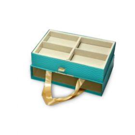Truquoise Large Bag Box 900 ? 1500 Gms Box (4 Parts)