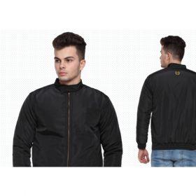 Gifting Deal-Arrow Men's Jacket - Black(S) - 10pcs