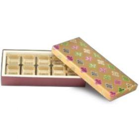 Antique Gold Rectangular 210 - 350 Gms Box (10 Parts)