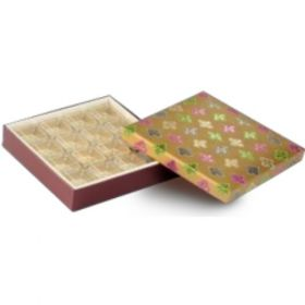Antique Gold Square 300 - 500 Gms Box (16 Parts)