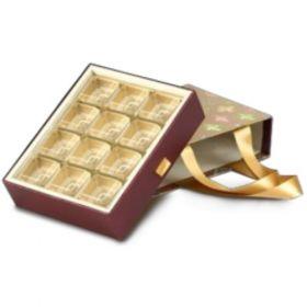Antique Gold Small Bag Box 450 - 750 Gms (12 Parts)