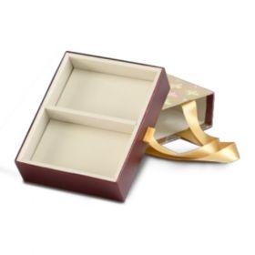 Antique Gold Small Bag Box 450 - 750 Gms (2 Parts)