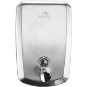 Automatic Hand Dryer - Two Waves-