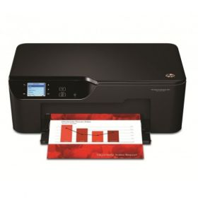 HP 3525 ALL IN ONE INKJET P/S/C