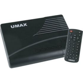 Umax Tvision TV 3820i CRT TV Tuner