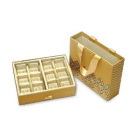 Gold Small Bag Box 450 - 750 Gms (12 Parts)