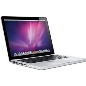 Apple Macbook Pro Intel Core I5 - (4 Gb/500 Gb Hdd/Mac Os) A1278 Notebook  (13.3 Inch, Silver, 2.06 Kg)