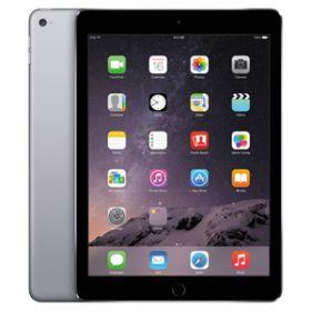 Apple Ipad Air 2 Wi-Fi, Space Grey, 128 Gb
