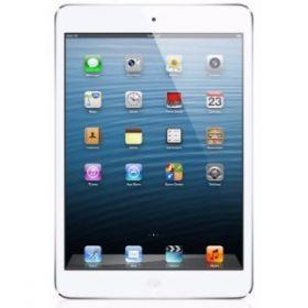 Apple Ipad  Mini 4 Wifi, Silver, 32 Gb