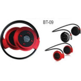 Bluetooth Stereo Headset (BT-09)