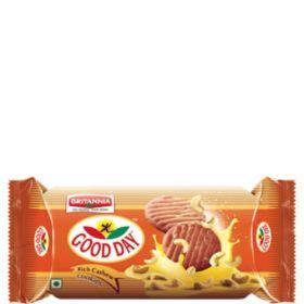 Britannia Goodday Cashew Biscuit- 100 Gms(Pack Of 6)