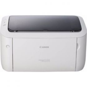 Canon Lbp6030W Single Function Printer  (White)