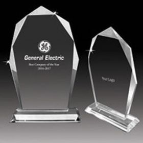 Crystal Trophy (H-653)