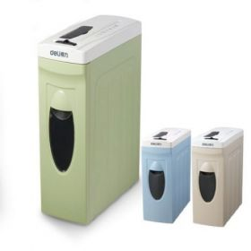 Deli 9923 Paper Shredder - 1 Pc