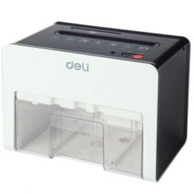 Deli 9931 Paper Shredder - 1 Pc