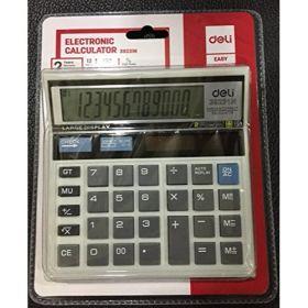 Deli Calculator W39231N - 1 Pc