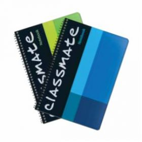Pulse Note Book Pulse -Series-1 Subject 02100115 Soft 180 Pages