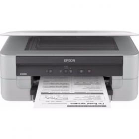 Epson K200 Multi-Function Printer  (White)
