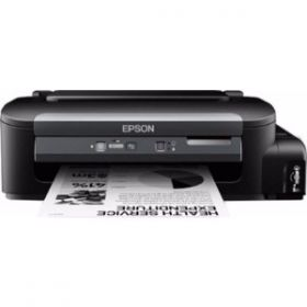 Epson M100 Single Function Inkjet Printer