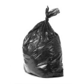 Garbage Bag 40 Micron - Large- Pack Of 10
