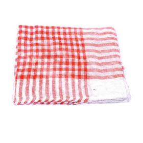 Check Cleaning Cloth(Small) - 24Pcs